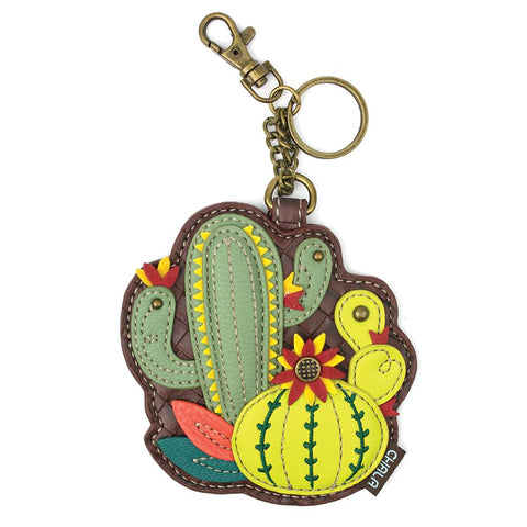 Chala New 2020 Key fob/coin purse