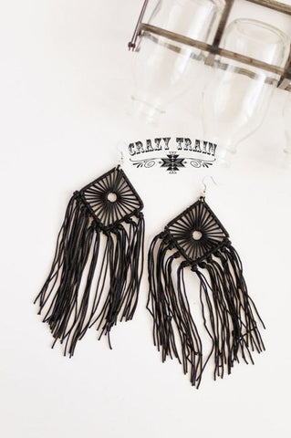 Crazy Train Day Dreamer Earrings