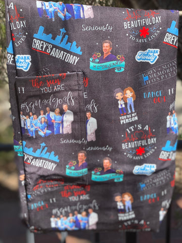 MC Dreamy Leggings WITH pockets