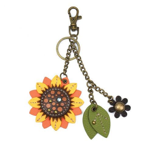 Chala Mini Keychain/Purse Charm