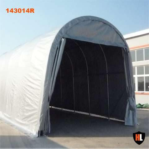 143014R - 14 ft Wide Trailer/Van Tent