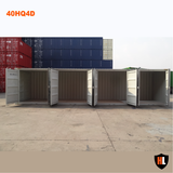 HQ Shipping Containers