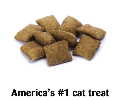 Image of TEMPTATIONS Classic Cat Treats Tasty Chicken Flavor, 30 oz. Tub