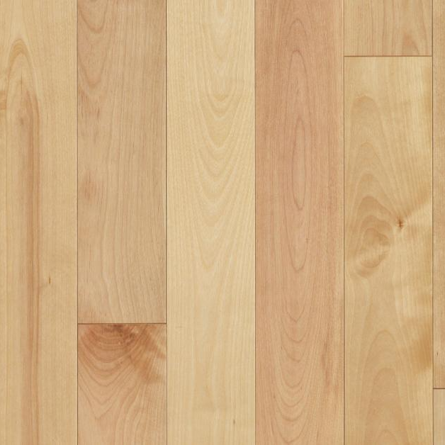 SolidClassic Yellow Birch Natural