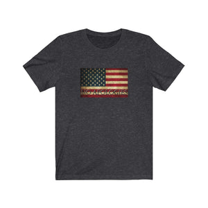 No Apologies Unisex Cotton T-Shirt