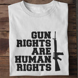 2A Are Human Rights Unisex T-shirt