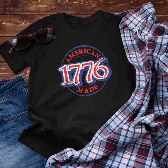 American Made 1776 Unisex T-Shirt