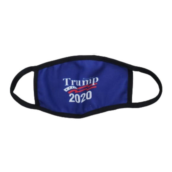 President Trump 2020 Fabric Unisex Mask