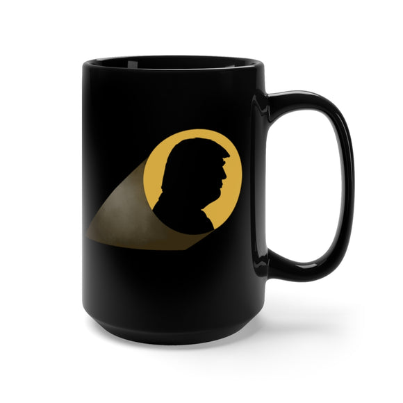 Trump Signal Activated Mug