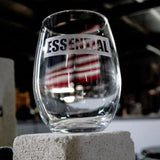 """Essential"" Glasses (Made in the USA) 2 Styles"