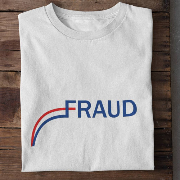 Stop the Election Fraud!