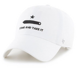 Gonzales Come and Take It Embroidered Hat