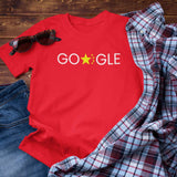 GOOGLEism Unisex Heavy Cotton T-shirt