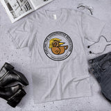 Thrasher Coffee Trumpy Bird Logo Cotton Unisex T-Shirt