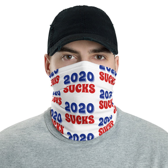2020 Sucks Face and Neck Gaiter