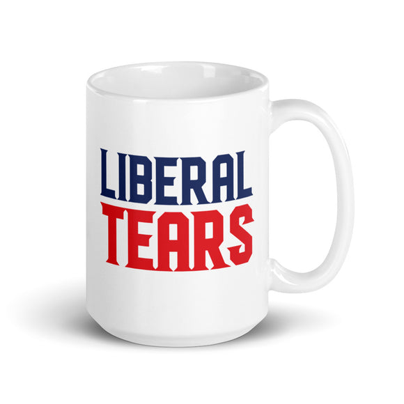 Liberal Tears Mug (11oz and 15oz)
