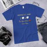 Mother's Day 2020 Unisex Cotton T-Shirt (Made in the USA)