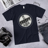 Say No to Creepy Joe 2020 Cotton Unisex T-Shirt