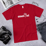Essential Cotton Unisex T-Shirt