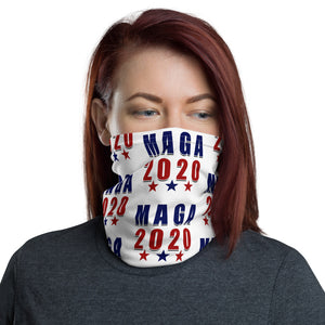 MAGA 2020 Face and Neck Gaiter