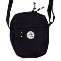 Mini Logo Shoulder Bag