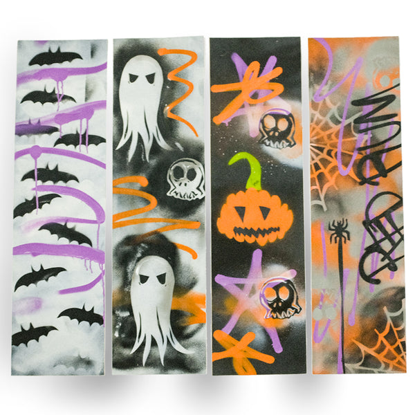 Halloween Grip Tape