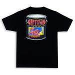 Paint Bucket Shirt Black
