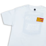 Paint Bucket Shirt White
