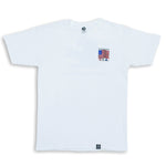 Stars n' Stripes Shirt White
