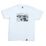 Surgeon Shirt White
