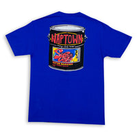Paint Bucket Shirt Blue