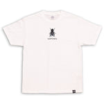 Fly Tee Shirt White