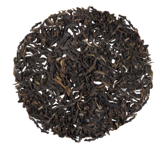 Glenburn Darjeeling Green Tea