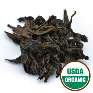 Da Hong Pao Oolong O.P. Tea Organic
