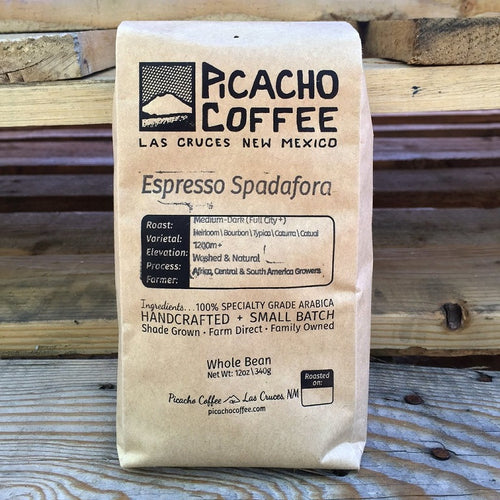 Espresso - Specialty Coffee Blend