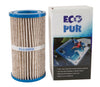 Eco Pur Mineral Cartridge X268056