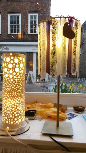 Table Lamps to Light Up Your Life
