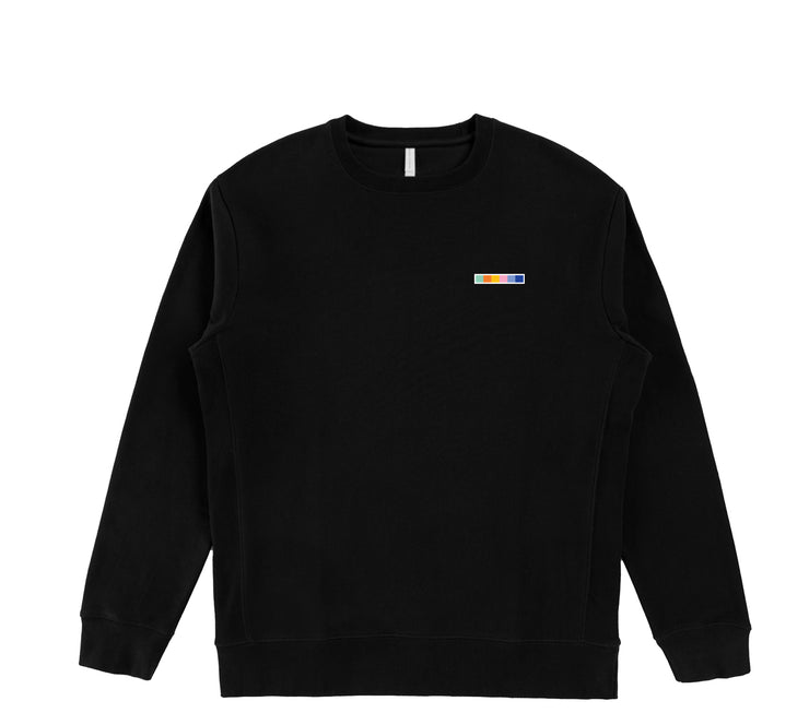 """Statement Year"" Crew Neck"