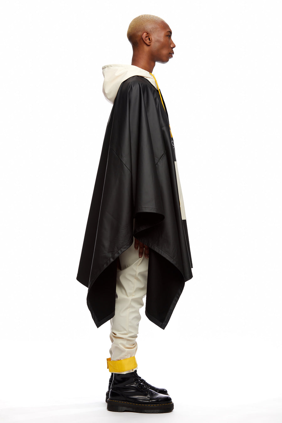 CLOAK BY CHARLES JAY
