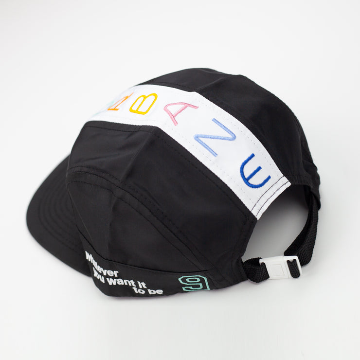 "8-Panel ""WYWTB"" Signature Cap"