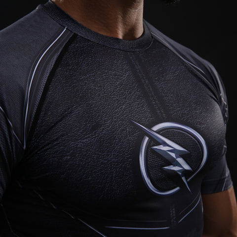 Image of Enlarged Flash Compression Shirt