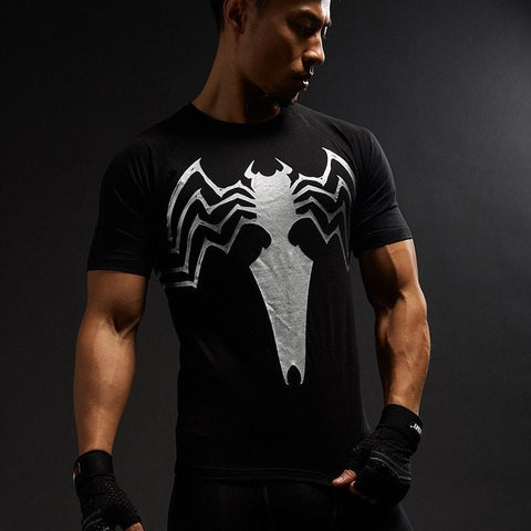 Image of Venom Compression Shirt