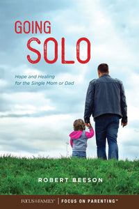 Going Solo Book