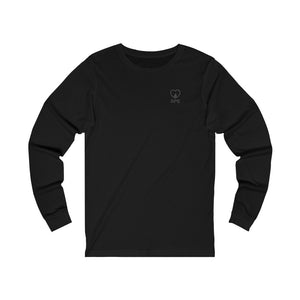 SPS Heart Unisex Jersey Long Sleeve Tee