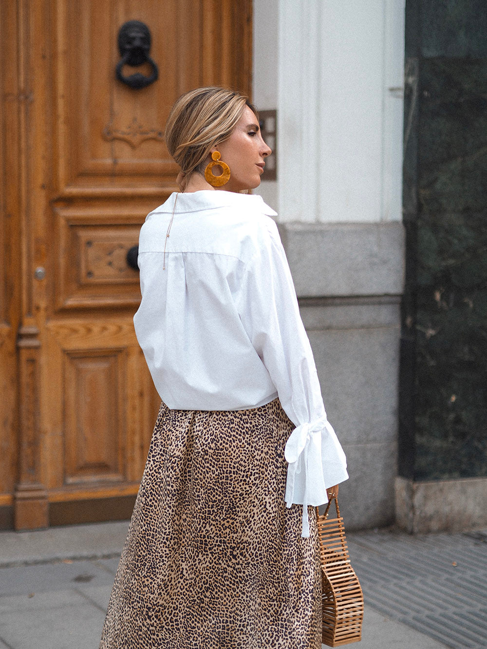 Camisa-Blanca-Oversized-Influencer-Outfits-2019