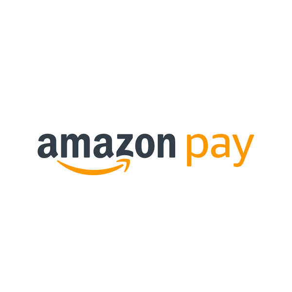 Safety First!  Log In and Pay with Amazon!