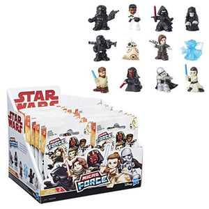 Star Wars Micro Force Wave 2