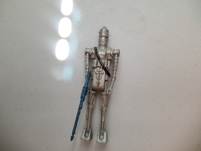 VINTAGE 1977 KENNER STAR WARS IG-88