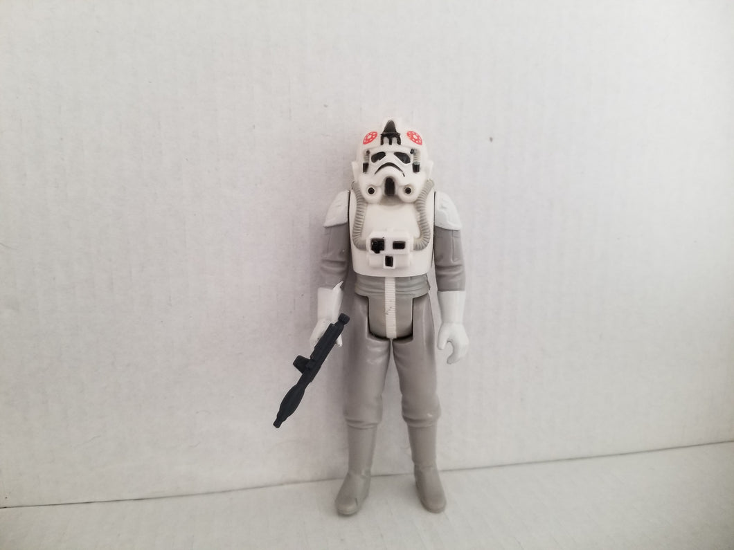 Star Wars Vintage Kenner 1980 Hoth Imperial AT-AT Driver Pilot Original