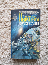 Space Cadet [USED] by Robert A. Heinlein